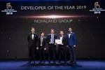 Novaland - Nhà phát triển Bất động sản tốt nhất Đông Nam Á năm 2019