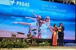 Pegas Touristik kỷ niệm 25 năm thành lập