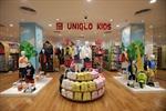 Cửa hàng UNIQLO đầu tiên tại Việt Nam - UNIQLO Đồng Khởi chính thức khai trương