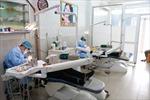 Tái định vị bệnh viện Hoàn Hảo Keimeikai