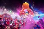 Singapore ngập tràn lễ hội trong năm 2020
