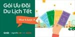 Grab hợp tác cùng Agoda và Klook ra mắt gói ưu đãi du lịch Grab