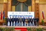 Mường Thanh Luxury Quảng Ninh vinh dự nhận giải thưởng ASEAN Mice Venue Award 2020