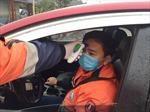 Chủ động phòng chống dịch COVID- 19 tại mỏ Núi Pháo
