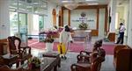EVNSPC: Ưu tiên cấp điện các bệnh viện và cơ sở y tế phòng chống dịch COVID - 19 (nCoV)