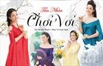 Tân Nhàn ra mắt MV 'Chơi vơi' chào mừng ngày 8/3