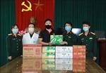 Nestlé Việt Nam hỗ trợ tuyến đầu chống dịch COVID-19 khoảng 12 tỷ đồng