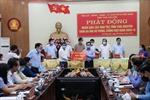 Công ty CPTM Thái Hưng chung tay phòng dịch COVID-19