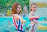 Bích Phương khuấy động đường đua âm nhạc mùa hè với teaser mới