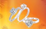 Ba kiểu nhẫn đính hôn tuyệt phẩm chinh phục mọi ánh nhìn