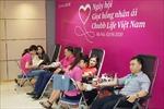 Chubb Life Việt Nam tổ chức Hiến máu nhân đạo
