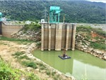 Thủy điện Buôn Tua Srah chủ động cung cấp nước cho hạ du trong mùa cạn