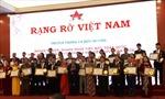 Gala 'Rạng rỡ Việt Nam năm 2020'