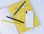 Huawei Nova 3i phiên bản màu trắng ngọc trai đã có mặt tại Việt Nam