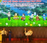 URC Việt Nam đồng hành cùng trẻ em vượt khó