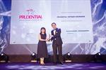 Prudential Việt Nam được bình chọn là một trong những nơi làm việc tốt nhất Châu Á năm 2018
