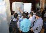 Hội nghị thượng đỉnh về Đổi mới sáng tạo của Schneider Electric tại Singapore