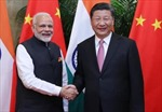 Ấn Độ, Trung Quốc đàm phán thiết lập đường dây nóng giữa 2 bộ quốc phòng