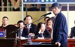 Bị cáo Nguyễn Thanh Hóa gửi lời xin lỗi và chấp nhận toàn bộ nội dung bị truy tố, luận tội