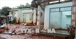 Nguy cơ tái nghèo vùng sạt lở ở Kon Tum