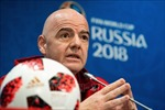 Football Leaks tiết lộ chấn động về bê bối của Chủ tịch FIFA Gianni Infantino