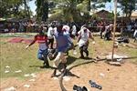 Xót xa 224 người thiệt mạng trong thảm họa lật phà tại Tanzania