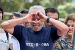 Thẩm phán Brazil bác quyết định trả tự do cựu Tổng thống Lula da Silva