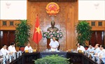 Thủ tướng: Tầm nhìn của Lạng Sơn là phát triển thương mại, du lịch và nông lâm nghiệp