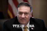 Mỹ hối thúc các đồng minh gây sức ép kinh tế với Iran