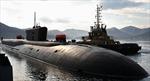 Nga thử thành công lò phản ứng 'vĩnh cửu' cho tàu ngầm nguyên tử