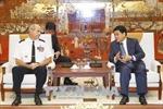Không quân Pháp sẵn sàng chia sẻ kinh nghiệm bảo vệ an ninh mạng với Hà Nội