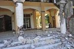 AI dự báo dư chấn động đất chính xác gấp đôi các phương pháp khác