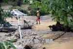 Pháp sơ tán 1.600 người do mưa lớn, lũ quét đe dọa nhiều khu vực