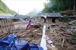 Chủ động phối hợp, cung cấp thông tin kịp thời về sự cố thiên tai và tìm kiếm cứu nạn