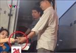 Hà Nội chỉ đạo làm rõ việc 'bảo kê' tại chợ Long Biên