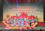 950 đại biểu trong nước dự Đại hội Công đoàn Việt Nam lần thứ XII