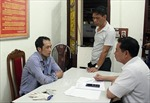Chùm ảnh nóng về vụ cướp tiệm vàng Trường Ký tại Sơn La