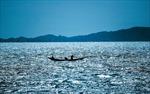 Phà chở quả tải lật trên hồ nước lớn nhất châu Phi, 44 người thiệt mạng
