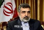 Iran, Nga tiếp tục hợp tác chặt chẽ trong lĩnh vực hạt nhân