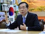 Hàn Quốc mong muốn thúc đẩy hợp tác với Triều Tiên trong nhiều lĩnh vực
