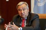 Tổng Thư ký Antonio Guterres: LHQ là diễn đàn không thể thiếu đối với hợp tác quốc tế