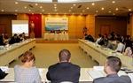 Hỗ trợ doanh nghiệp Việt Nam tiếp cận các doanh nghiệp Bulgaria