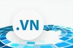 Tiếp nhận đăng ký tên miền quốc gia '.vn' qua hồ sơ điện tử