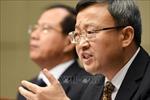 Trung Quốc đặt điều kiện đàm phán thương mại với Mỹ