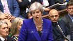 Sẽ có cuộc trưng cầu mới nếu Quốc hội bác kế hoạch Brexit của Thủ tướng Anh