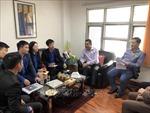 Thắt chặt giao lưu thanh niên giữa Việt Nam và Ấn Độ