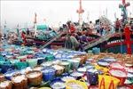 Phát triển ngành thủy sản Việt Nam theo xu hướng tiêu dùng của thế giới