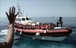Đa số người dân châu Âu ủng hộ tiếp nhận người tị nạn