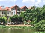 Hà Nội khẩn trương xử lý tình trạng lấn chiếm hồ Ngòi