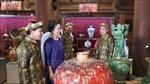 Chuỗi hoạt động văn hóa 'Chuyện của gốm' tại phố cổ Hà Nội
